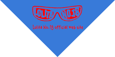 Lolita No.18 official web site